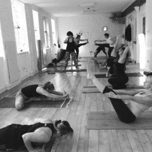 Yoga Gift Vouchers